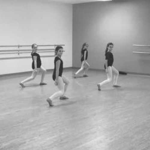 Youth Contemporary