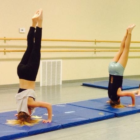 Intermediate Tumbling 1