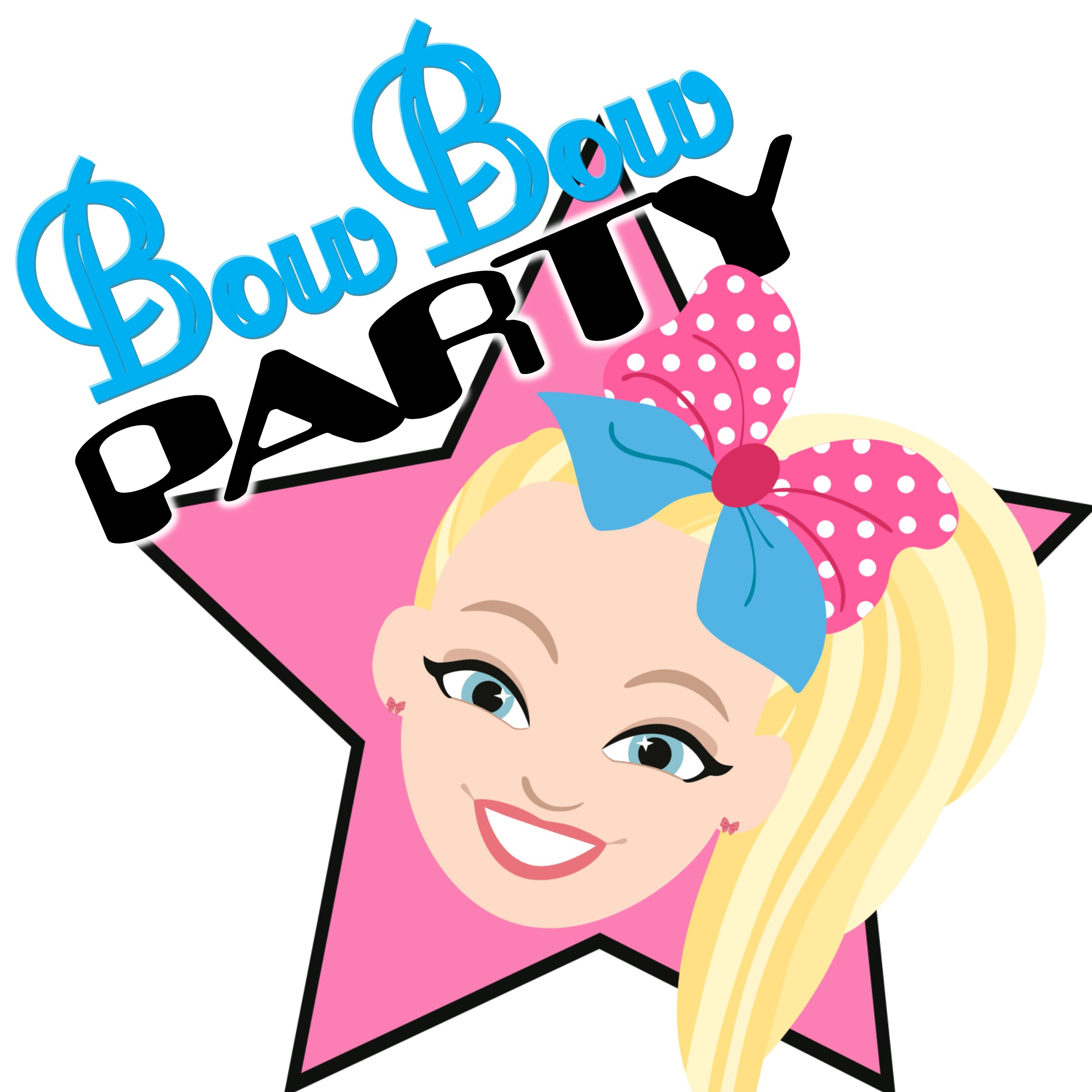 Bow Bow Party-April 19
