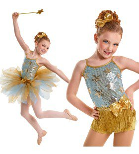 Pre Ballet Tap Jazz- Jazz and Ballet