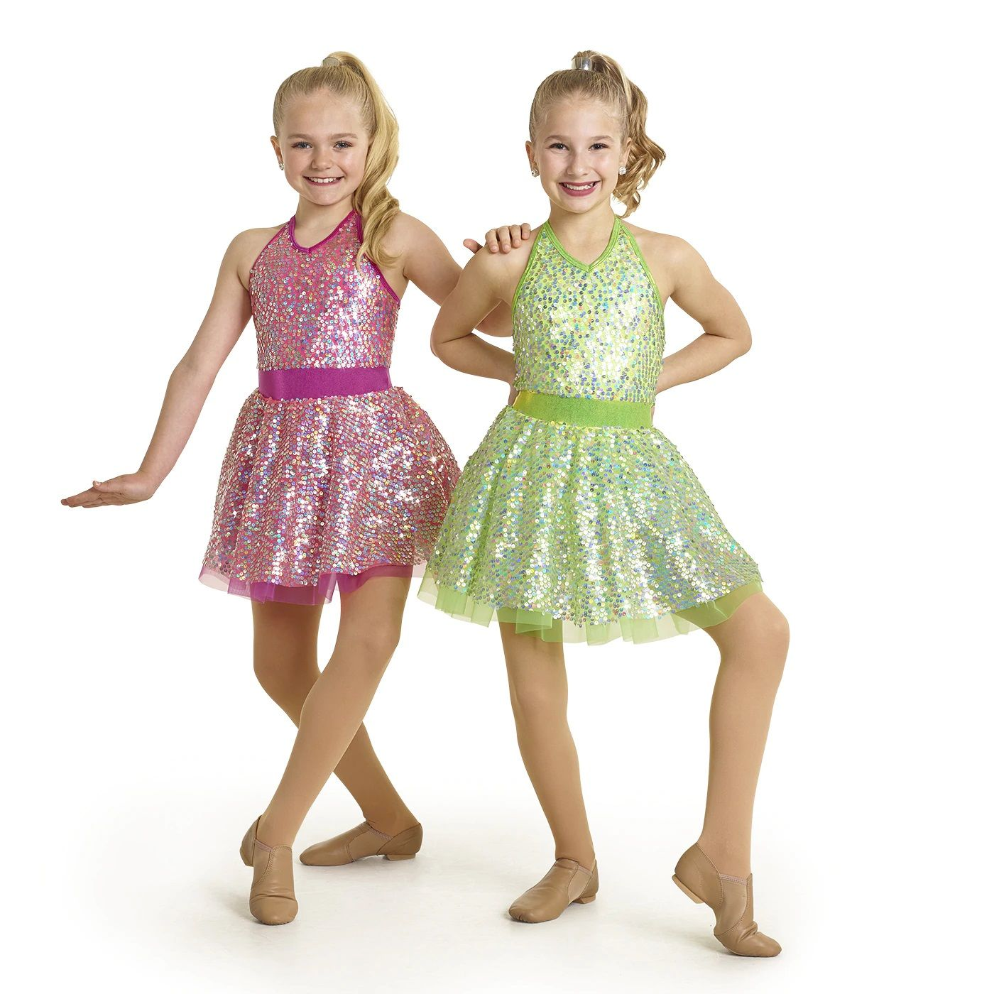 Primary Twirling 1